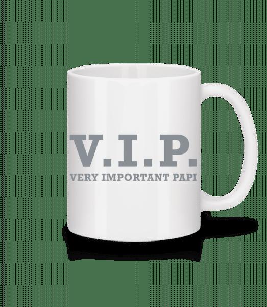 Very Important Papi - Mug - White - Vorn