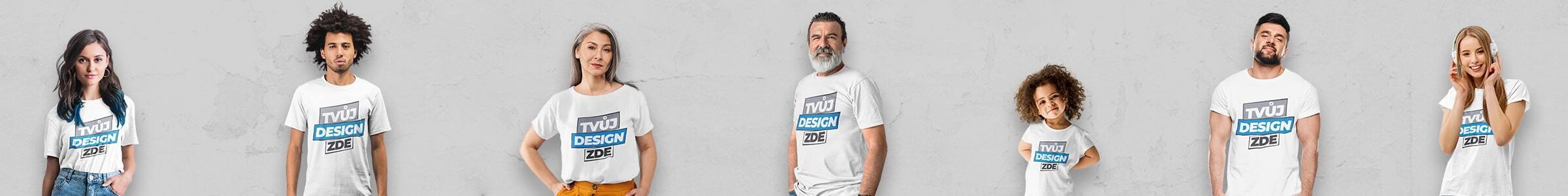 Category_Teaser_Header_T_Shirts_CZ_2400x300