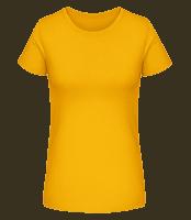 Women's Premium Organic T-Shirt Stanley Stella