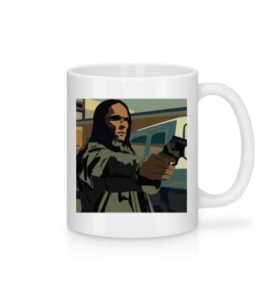 Fargo 2 - Mug - White - Front