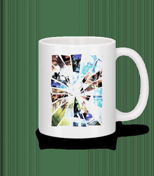 Holiday Splinter - Mug - White - Vorn