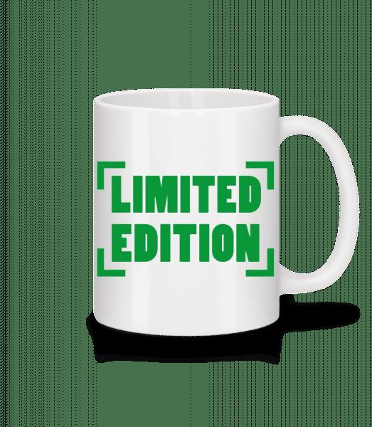 Limited Edition - Mug - White - Vorn