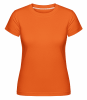 Shirtinator Frauen T-Shirt