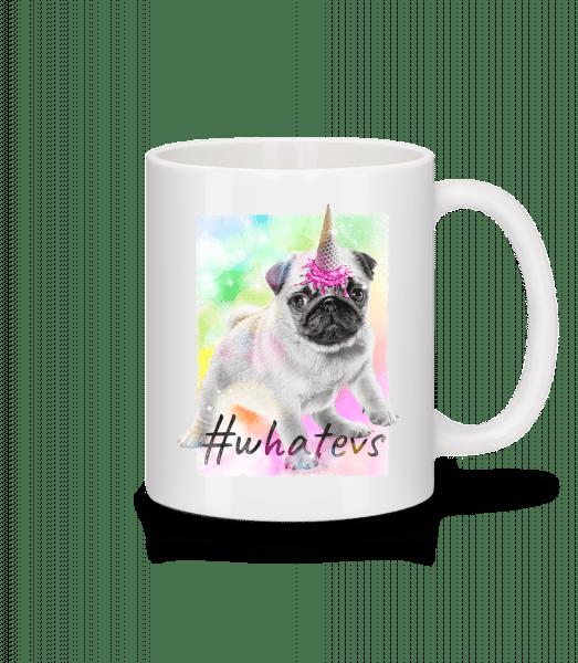 Whatevs - Mug - White - Vorn