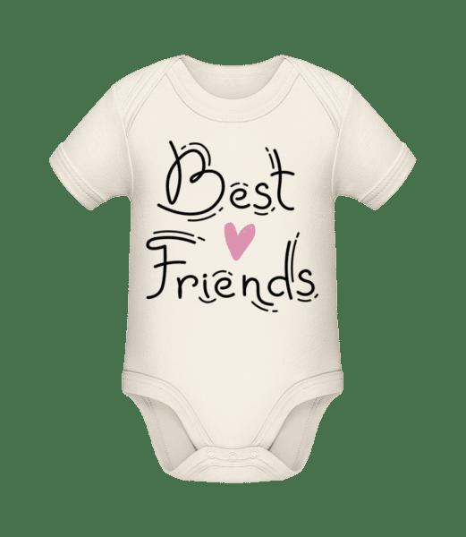 Best Friends - Organic Baby Body - Cream - Vorn