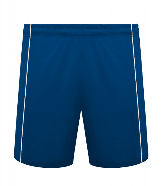 Men's Sport Shorts - Royal blue - Vorn