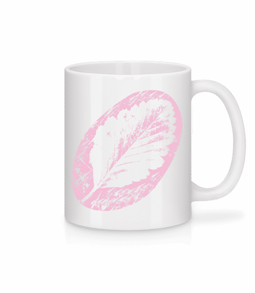 Fall Is Coming - Mug - White - Vorn