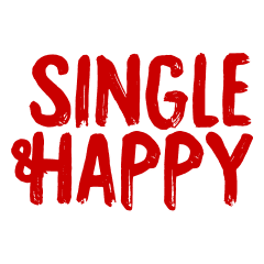 Single & Happy