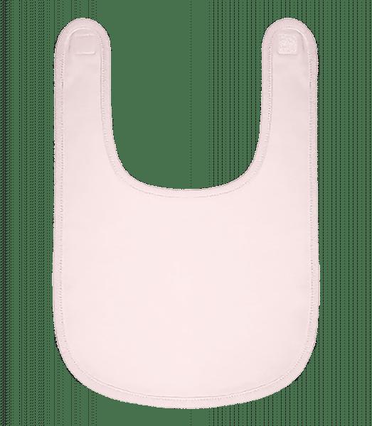 Bryndáček pro miminka - Růžová - Napřed