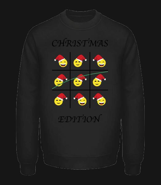 Christmas Edition - Unisex Sweatshirt - Black - Vorn