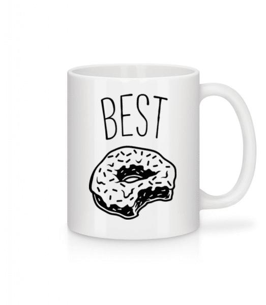 Best Donut - Mug - White - Front