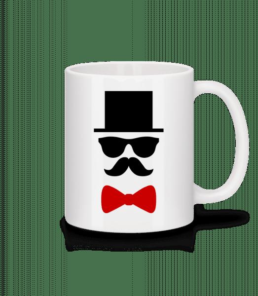 Groom - Mug - White - Vorn