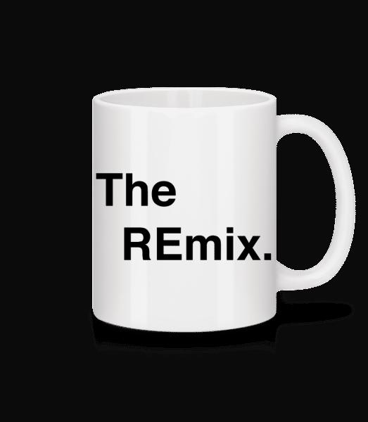 The REmix - Mug - White - Front