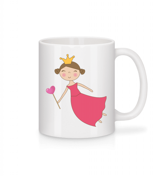Fairy Kids Comic - Mug - White - Vorn