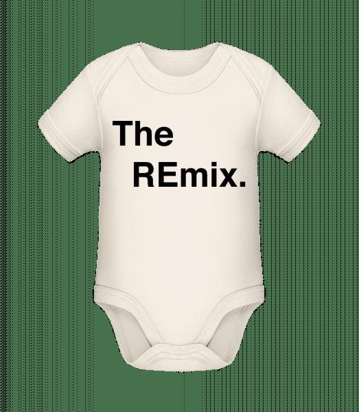 The REmix - Organic Baby Body - Cream - Vorn