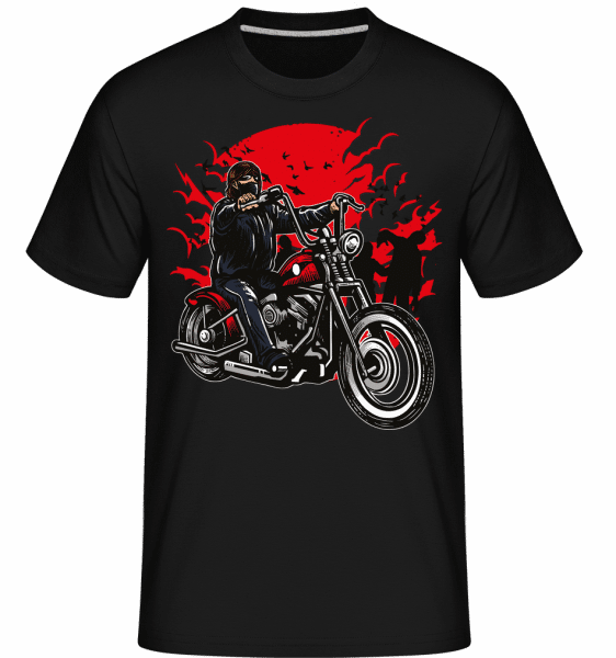 Zombie Slayer -  Shirtinator Men's T-Shirt - Black - Vorn