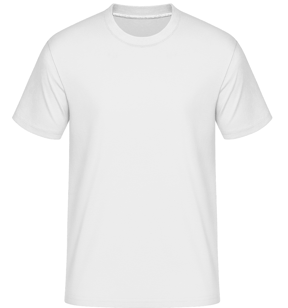 Shirtinator Männer T Shirt