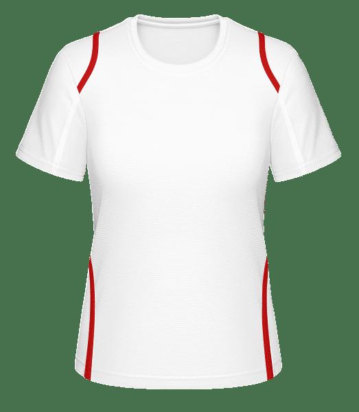 Women's Jersey - White - Vorn